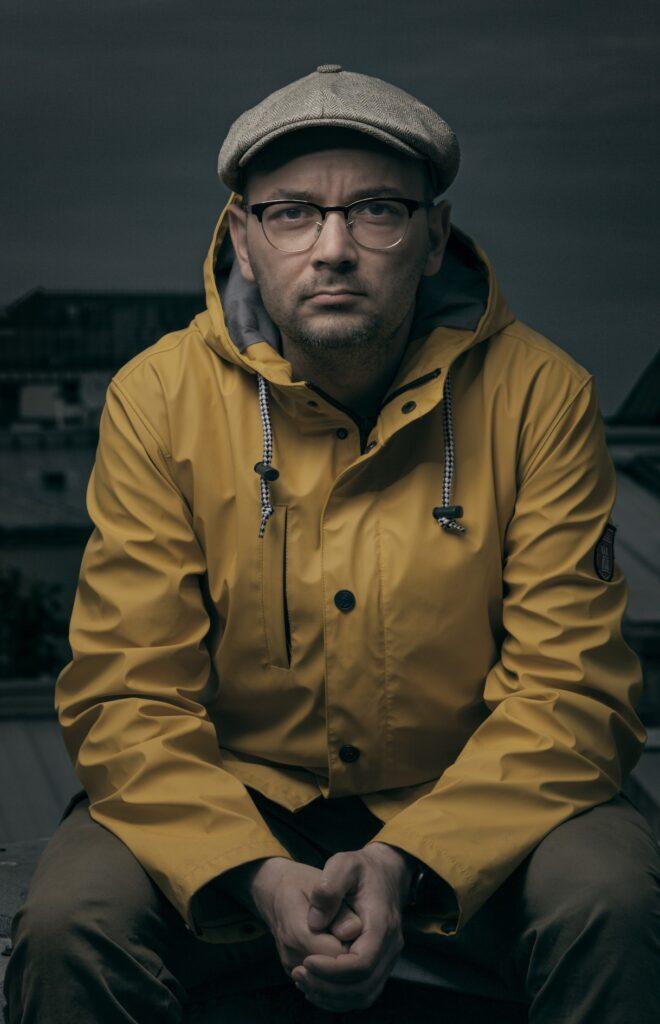 Filip Springer